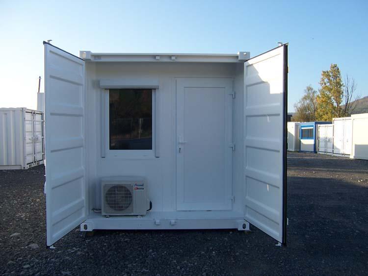 containers mi bureau mi stockage. Black Bedroom Furniture Sets. Home Design Ideas